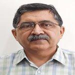 Dr Dileep Mavalankar