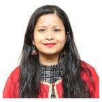 Dr Nandita Saikia