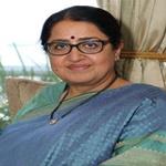 Dr Poornima Advani