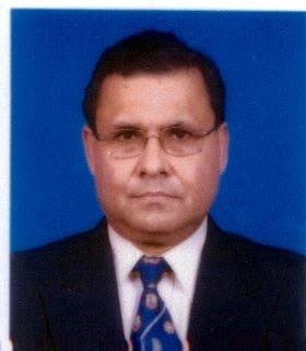 Lt Gen Utpal Bhattacharyya