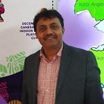 Dr. Sujeet Ranjan