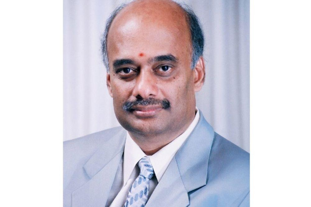 Dr Manickam Mahalingam