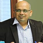 Dr Deepak Saxena