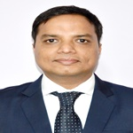 Dr Vishnu Agarwal