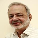 Dr Rohinton Dastur