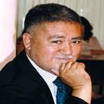 P. Stobdan