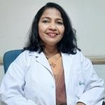 Mohini Chandrashekhar