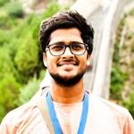 Prateek Kumar Tripathi