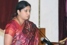 Should Smriti Irani Resign?​