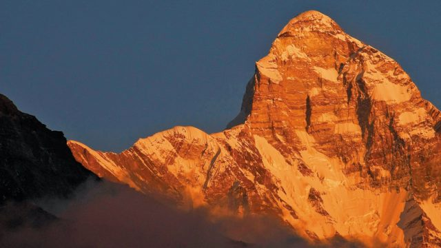 Nanda-Devi-sunset