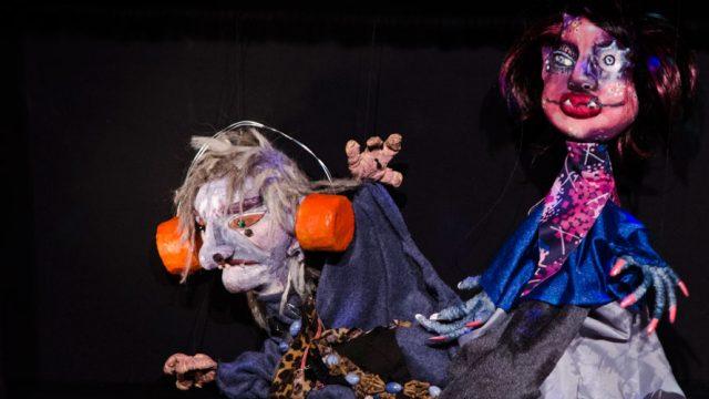 Puppet-Festival