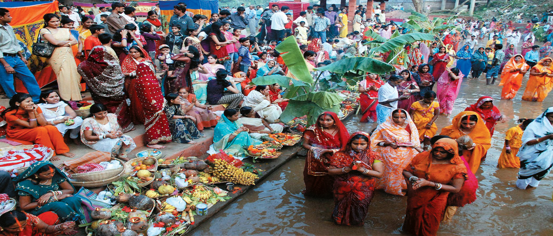 Bihar: Chhath Puja - Outlook Traveller
