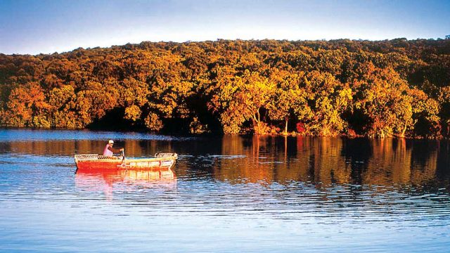 Placid Venna Lake