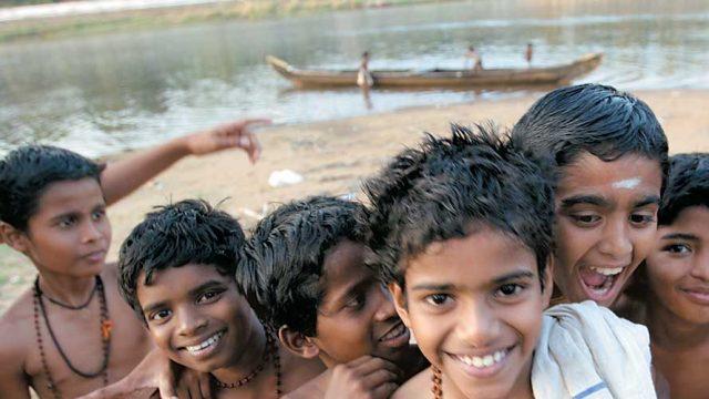 Friendly faces greet visitors at Pathanamthitta