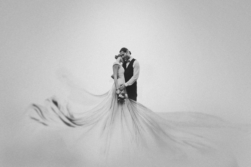 Wedding category winner: Victor Hamke