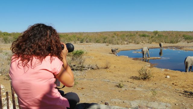 A South African holiday must be on your bucket list, whether it's a solo trip or with the girl gang