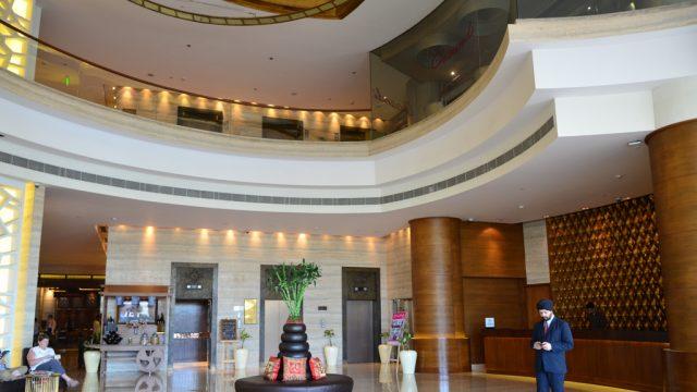 Hilton Jaipur, Rajasthan