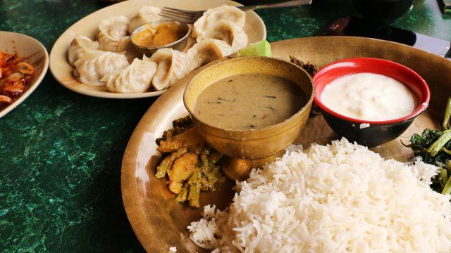 Nepali-Cuisine