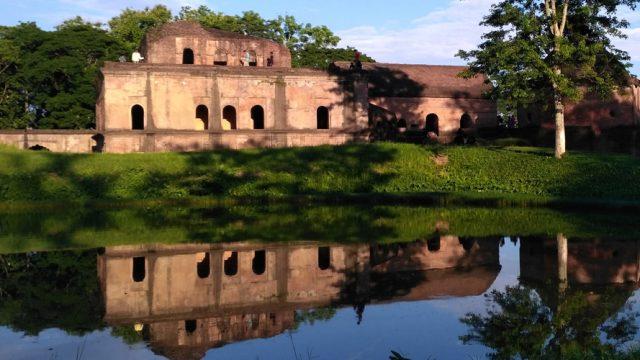Talatal-Ghar-Sivasagar-Assam-Heritage-featured-image