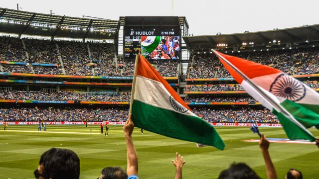 Cricket stadiums around the world offer beautiful views adding to the spirit of the sport