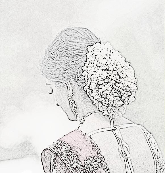 Madhya Pradesh Bride