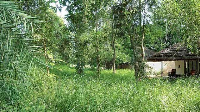 Khem Villas in Ranthambhore